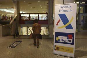 declaracion en España de beneficios de casas de Apuestas